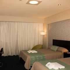 Gala Hotel y Convenciones комната для гостей фото 4