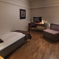 Thon Hotel Kristiansand комната для гостей фото 3