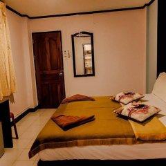 Отель BarFly Pattaya в номере