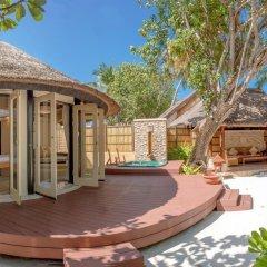 Отель Banyan Tree Vabbinfaru Мальдивы, Остров Гасфинолу - отзывы, цены и фото номеров - забронировать отель Banyan Tree Vabbinfaru онлайн фото 12