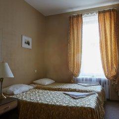Мини-Отель Васильевский Остров Санкт-Петербург комната для гостей фото 4
