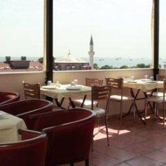 Amedis Apart Hotel Стамбул питание фото 3