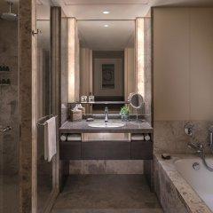 Отель Shangri La Colombo ванная