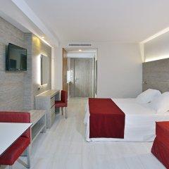 Отель Alua Palmanova Bay комната для гостей