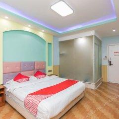 Отель Islands Xiamen Xingyue Hotel Китай, Сямынь - отзывы, цены и фото номеров - забронировать отель Islands Xiamen Xingyue Hotel онлайн комната для гостей