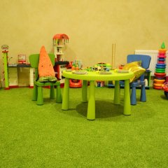 Гостиница OVIS детские мероприятия фото 2