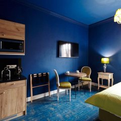 Апартаменты SleepWell Apartments Ordynacka комната для гостей фото 4