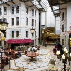 Отель Crowne Plaza Istanbul - Old City Стамбул фото 10