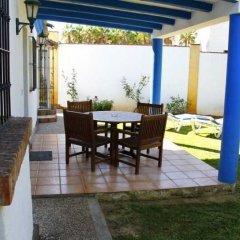 Отель Cortijo Fontanilla Испания, Кониль-де-ла-Фронтера - отзывы, цены и фото номеров - забронировать отель Cortijo Fontanilla онлайн фото 9