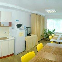 Гостиница Yellow House в номере