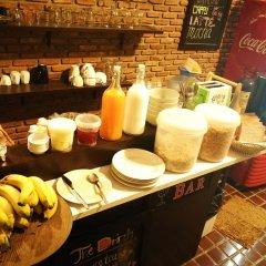 Hostel 16 Бангкок питание