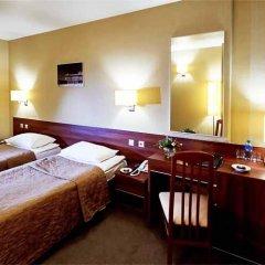 Дизайн Отель 3* Стандартный номер с 2 отдельными кроватями фото 4