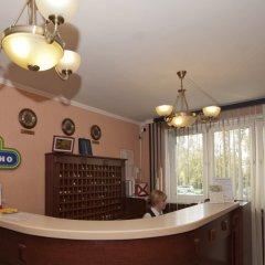 Гостиница Царицыно интерьер отеля фото 3