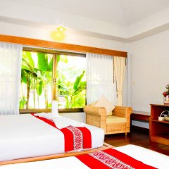 Samui Island Beach Resort & Hotel удобства в номере