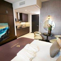 Отель Radisson Hotel & Suites Amsterdam South Нидерланды, Амстелвен - отзывы, цены и фото номеров - забронировать отель Radisson Hotel & Suites Amsterdam South онлайн комната для гостей фото 5