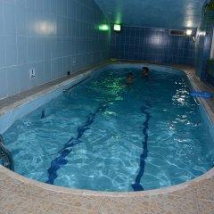 Rojina Hotel бассейн