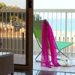 Отель Villa Jasmine By The Sea балкон