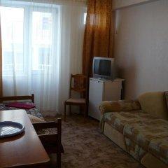 Гостиница Guest House on Pionersky prospekt 36 в Анапе отзывы, цены и фото номеров - забронировать гостиницу Guest House on Pionersky prospekt 36 онлайн Анапа комната для гостей фото 3