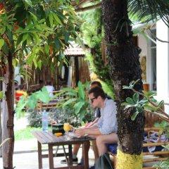 Отель The Hoi An Villa питание