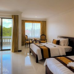 Sokha Roth Hotel in Siem Reap, Cambodia from 125$, photos, reviews - zenhotels.com guestroom photo 5