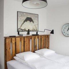 Отель Apartament Buba Польша, Варшава - отзывы, цены и фото номеров - забронировать отель Apartament Buba онлайн комната для гостей фото 3