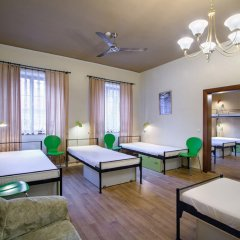 Little Quarter Hostel комната для гостей фото 8