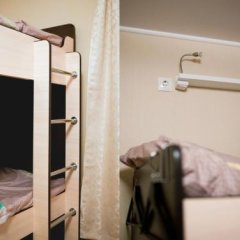 Отель Жилые помещения Infinity Уфа комната для гостей фото 5