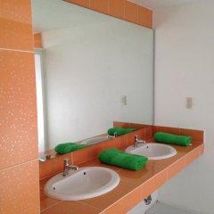 Отель Hostal Nova House Мехико ванная фото 2