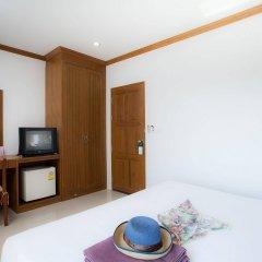 Отель MVC Patong House удобства в номере фото 2
