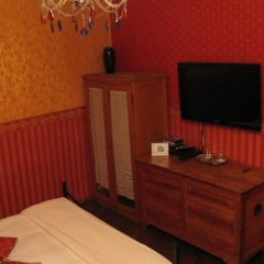 Отель Gourmet B&B Giglio Bianco удобства в номере фото 2