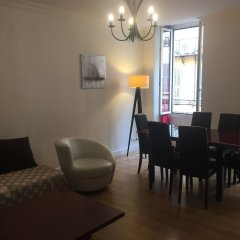 Отель Stay in the heart of Nice Ницца комната для гостей фото 4