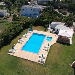 Отель Angelos Studios Греция, Кос - отзывы, цены и фото номеров - забронировать отель Angelos Studios онлайн фото 2