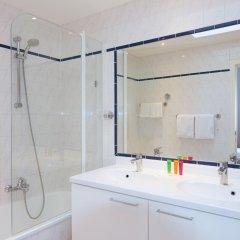 Отель Thon Residence Parnasse Бельгия, Брюссель - отзывы, цены и фото номеров - забронировать отель Thon Residence Parnasse онлайн