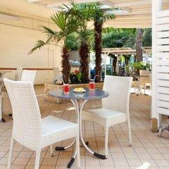 Hotel Fabrizio балкон