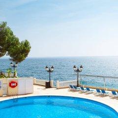 Отель Europe Playa Marina бассейн фото 3