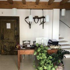 Отель Agriturismo Tre Forti Риволи-Веронезе интерьер отеля