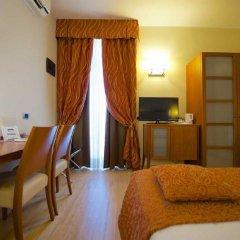 Отель Mercure Torino Crystal Palace Италия, Турин - 2 отзыва об отеле, цены и фото номеров - забронировать отель Mercure Torino Crystal Palace онлайн удобства в номере фото 2