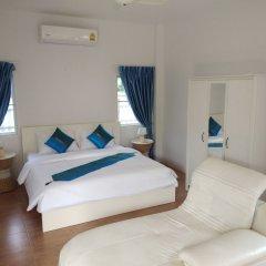 Отель La Maison Ya Nui Resort Phuket комната для гостей