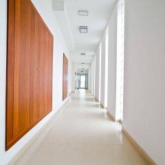 Отель E-Apartamenty MTP Польша, Познань - отзывы, цены и фото номеров - забронировать отель E-Apartamenty MTP онлайн интерьер отеля фото 3