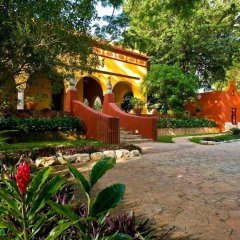Отель Hacienda Misne фото 6