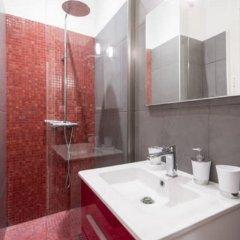Отель Dali's Guest House ванная