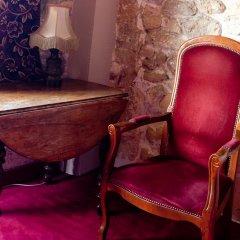 Отель Hôtel Esmeralda удобства в номере