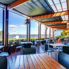 Отель Comfort Inn The Pier Австралия, Тасмания - отзывы, цены и фото номеров - забронировать отель Comfort Inn The Pier онлайн гостиничный бар
