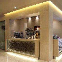 Отель FH55 Grand Hotel Mediterraneo Италия, Флоренция - 1 отзыв об отеле, цены и фото номеров - забронировать отель FH55 Grand Hotel Mediterraneo онлайн спа фото 2