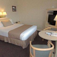 Отель Capt. Thomson's Resort удобства в номере фото 2