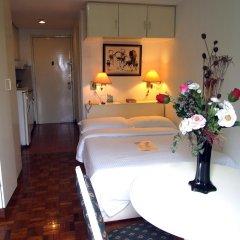 Отель Citadel Inn Makati Филиппины, Макати - отзывы, цены и фото номеров - забронировать отель Citadel Inn Makati онлайн в номере