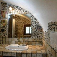 Отель Borgo dei Sagari Дзагароло ванная