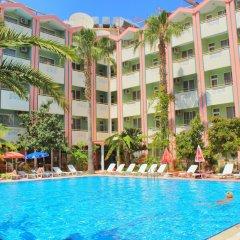 Gazipasa Star Hotel & Apart Сиде фото 2