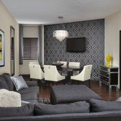 Отель Four Points by Sheraton Hotel & Suites Calgary West Канада, Калгари - отзывы, цены и фото номеров - забронировать отель Four Points by Sheraton Hotel & Suites Calgary West онлайн фото 3
