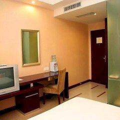Chengdu Bandao Hotel удобства в номере